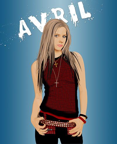 Vexelling Avril thumbnail